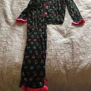 Pajamas - Girls clothes and shoes
